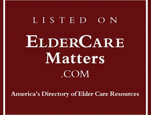 Gulf Beaches Law is now Listed on ElderCareMatters.com